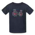 "UNPUBLISHED - Spreadshirt Article not found | ""Lost an Electron"" - Kids' T-Shirt - T-Shirt - ScienceT-Shirts"