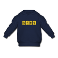 "UNPUBLISHED - Spreadshirt Article not found | UNPUBLISHED - Spreadshirt Article not found | ""NaH BrO"" - Toddler Hoodie - Hoodie - ScienceT-Shirts"