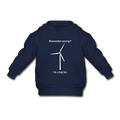 """I'm a Big Fan"" - Toddler Hoodie - Hoodie - ScienceT-Shirts"