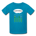 """Team Science"" - Kids' T-Shirt"