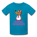 """Future Physicist"" - Kids' T-Shirt - T-Shirt - ScienceT-Shirts"