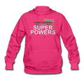 """Forget Lab Safety"" - Women's Hoodie - Hoodie - ScienceT-Shirts"