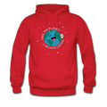 """Save the Planet"" - Men's Hoodie"