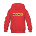 "UNPUBLISHED - Spreadshirt Article not found | ""NaH BrO"" - Kids' Hoodie - Hoodie - ScienceT-Shirts"
