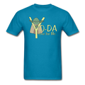 """Yo-Da One for Me"" - Men's T-Shirt"