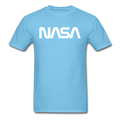 "UNPUBLISHED - Spreadshirt Article not found | ""NASA"" - Men's T-Shirt - T-Shirt - ScienceT-Shirts"