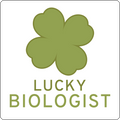 "UNPUBLISHED - Spreadshirt Article not found | ""Lucky Biologist"" - Women's T-Shirt - T-Shirt - ScienceT-Shirts"