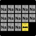 "UNPUBLISHED - Spreadshirt Article not found | ""Na Na Na Batman"" - Men's Long Sleeve T-Shirt - T-Shirt - ScienceT-Shirts"