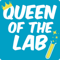 """Queen of the Lab"" - Women's Longer Length Fitted Tank"