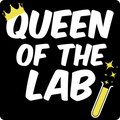 "UNPUBLISHED - Spreadshirt Article not found | UNPUBLISHED - Spreadshirt Article not found | ""Queen of the Lab"" - Kids' Tank Top - Tank - ScienceT-Shirts"