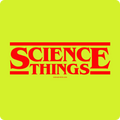 """Science Things"" - Men's Hoodie"