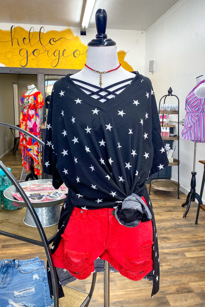 Constellations Top