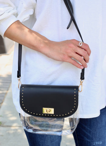 ZZ-The Dakota GameDay Purse