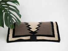 Saguaro Wool Dog Mat