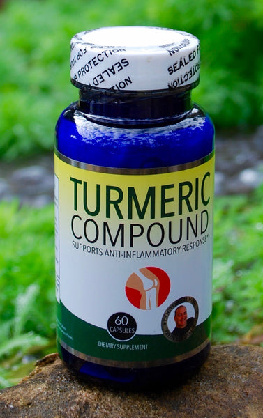 Turmeric Compound