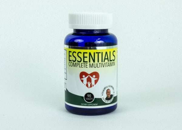 Essentials © Multivitamin 90 Day