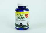 HeartSmart © Fish Oil SoftGels 90 Day