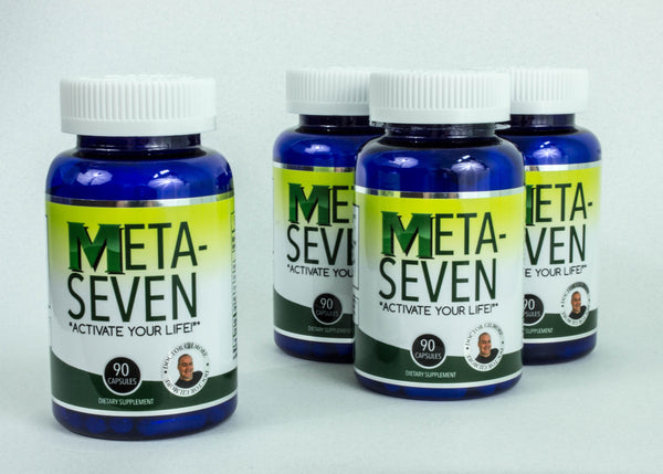 Meta-Seven © 90 Day Buy 4 Save 25%!