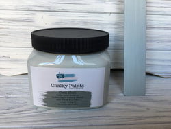 Clam Shell Chalky Paint 16 oz. Covers 75 sq ft! - Chalky Paints & Finishes