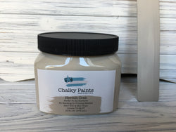 Hermit Crab Chalky Paint 16 oz. Covers 75 sq ft! - Chalky Paints & Finishes