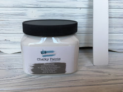 Seahorse Chalky Paint 16 oz. Covers 75 sq ft! - Chalky Paints & Finishes