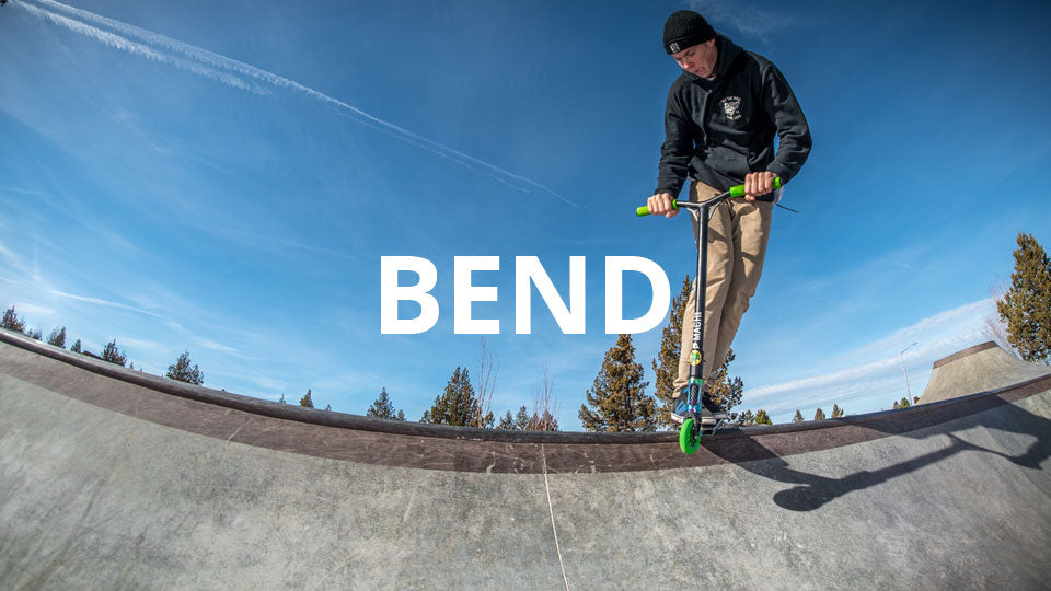 Delta Local Sessions | Bend Oregon