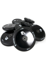 delta pro scooters mach one 120mm wheels - hollow core group