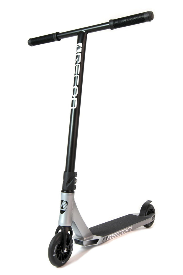 delta pro scooters recon complete - gray