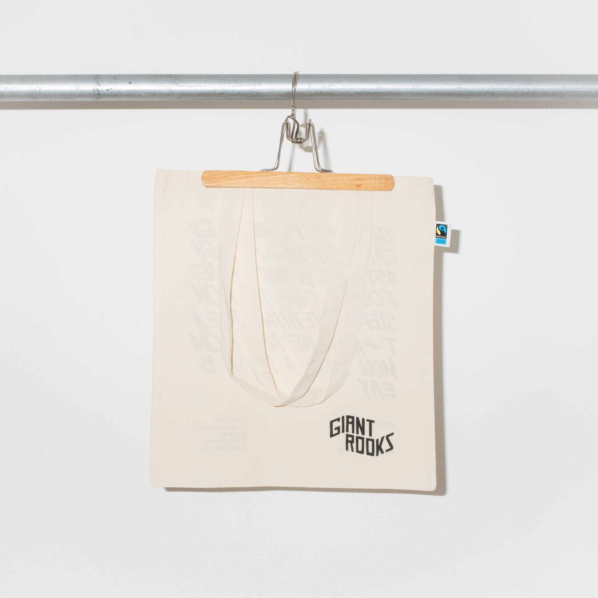 King Thinking (Tote Bag)