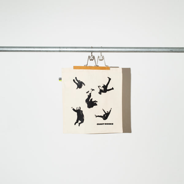 ROOKERY (Tote Bag)
