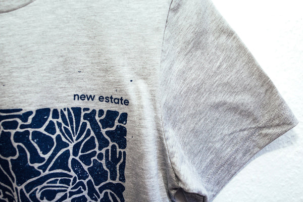 New Estate Tour (T-Shirt, reduziert)
