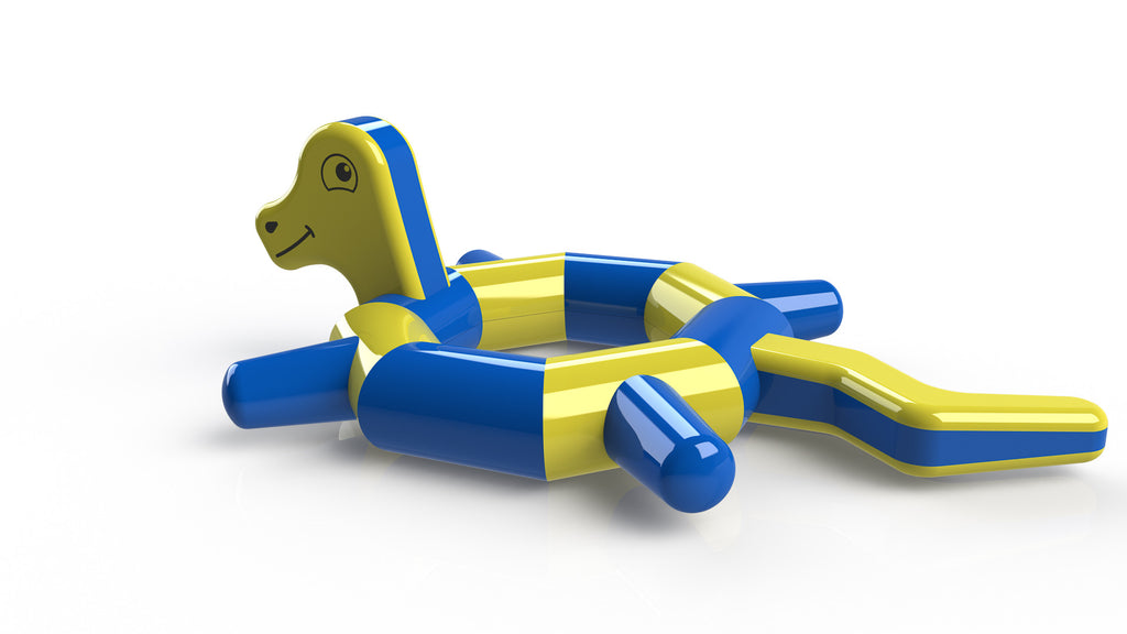 Introducing....RINGO! The newest inflatable in our animal family