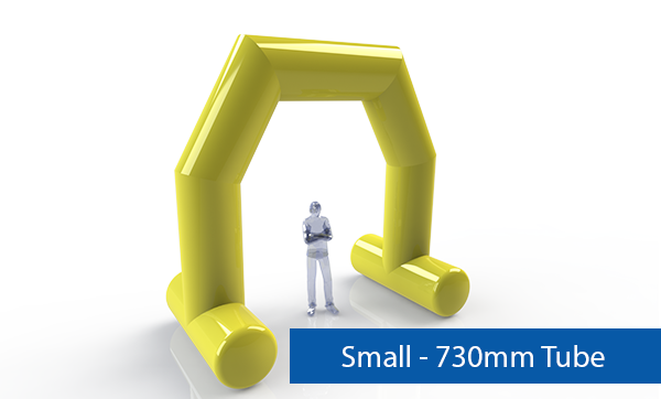 Inflatable Arch Small Aflex