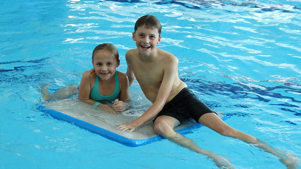 Floating Pads Commercial Pool Inflatable Toy - Aflex Technology