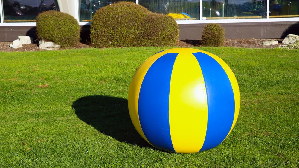 Ball - Bouncers - Aflex Technology