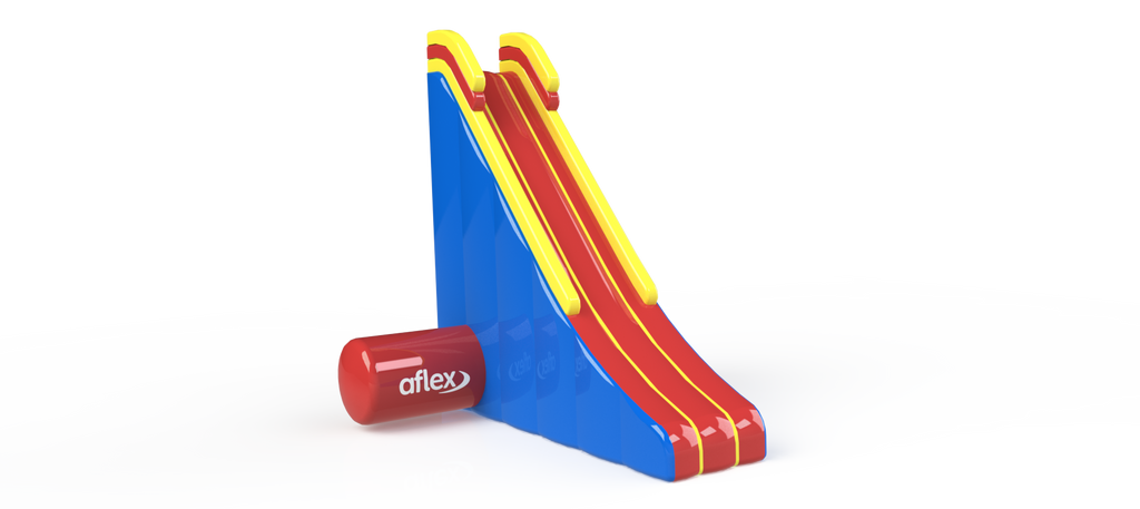 Slides - Zoom Xtreme Dive Board Slides - Pool Slides - Aflex Technology
