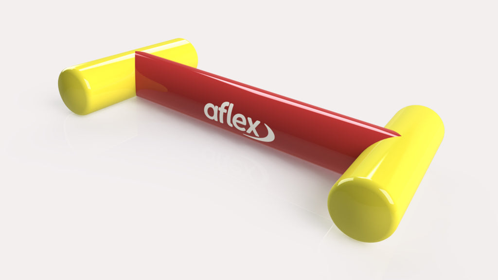 Pipeline - Pools Aqua Fun - Aflex Technology
