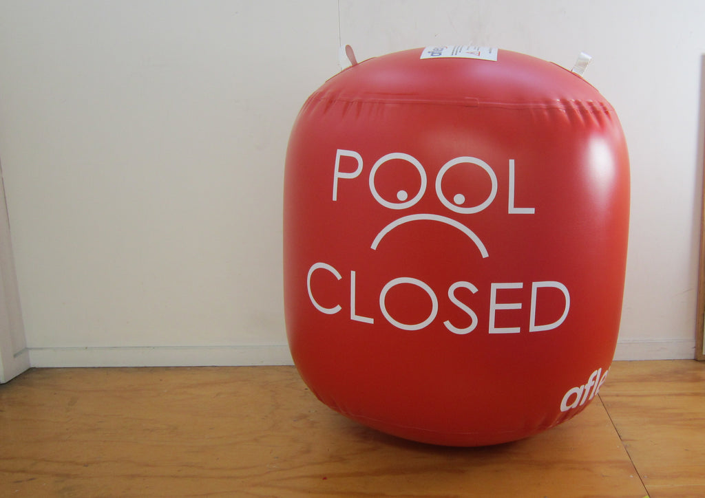 Pool Closed Inflatable - Pools Aqua Fun - Aflex Technology