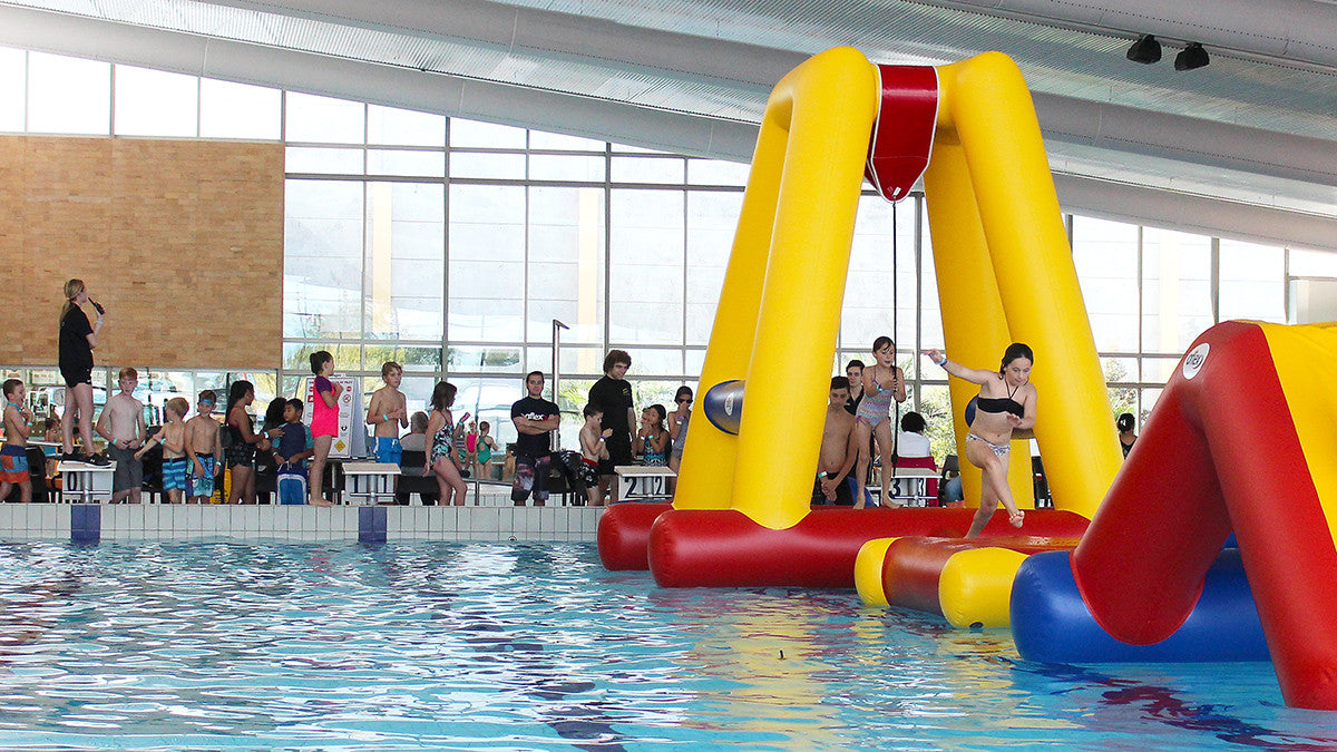 Swing - Centre (Aqua Fun)