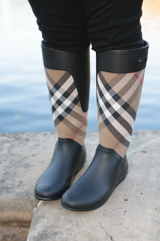 Burberry Boots (7 of 10)
