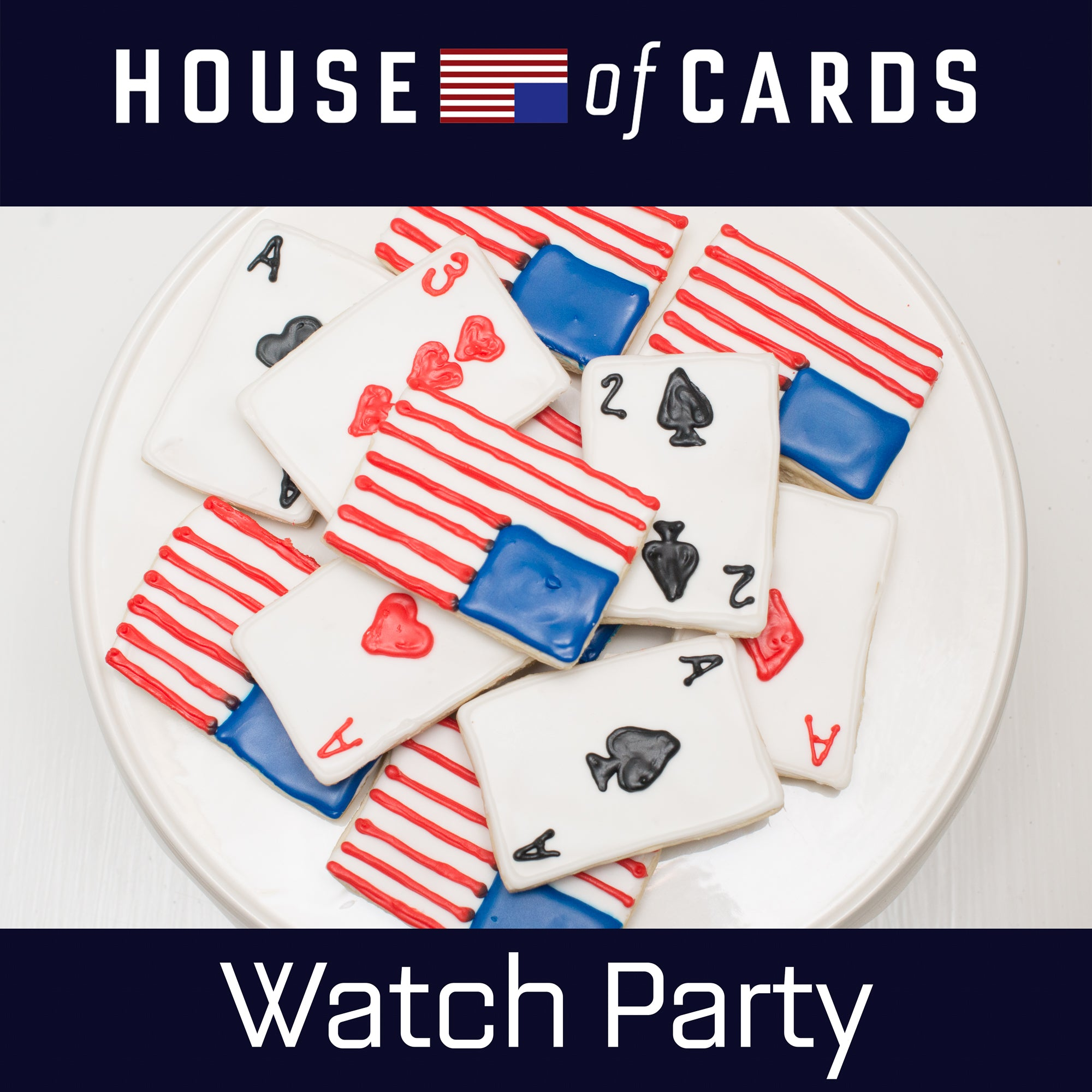 House of Cards Watch Party-1