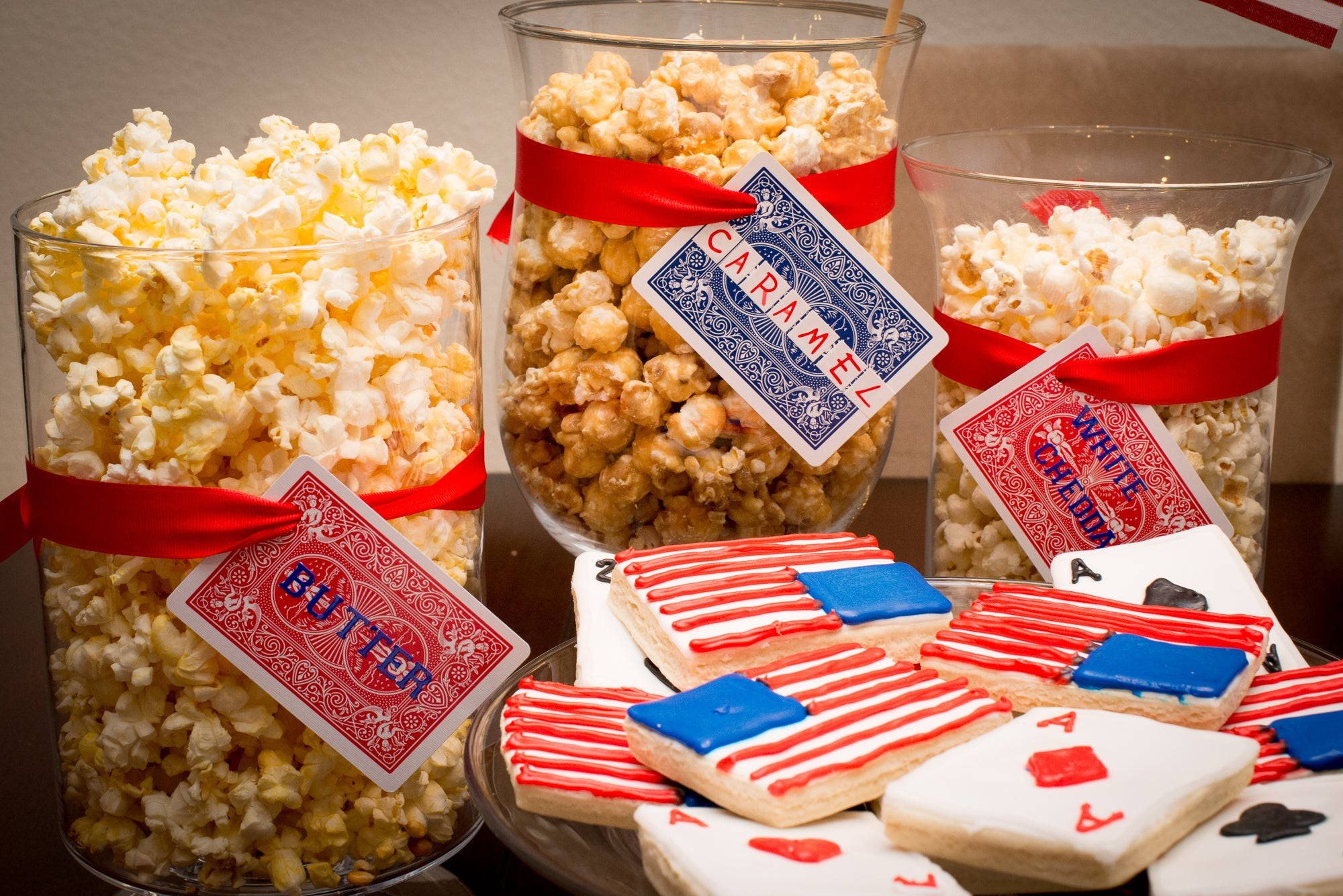House of Cards Watch Party-3