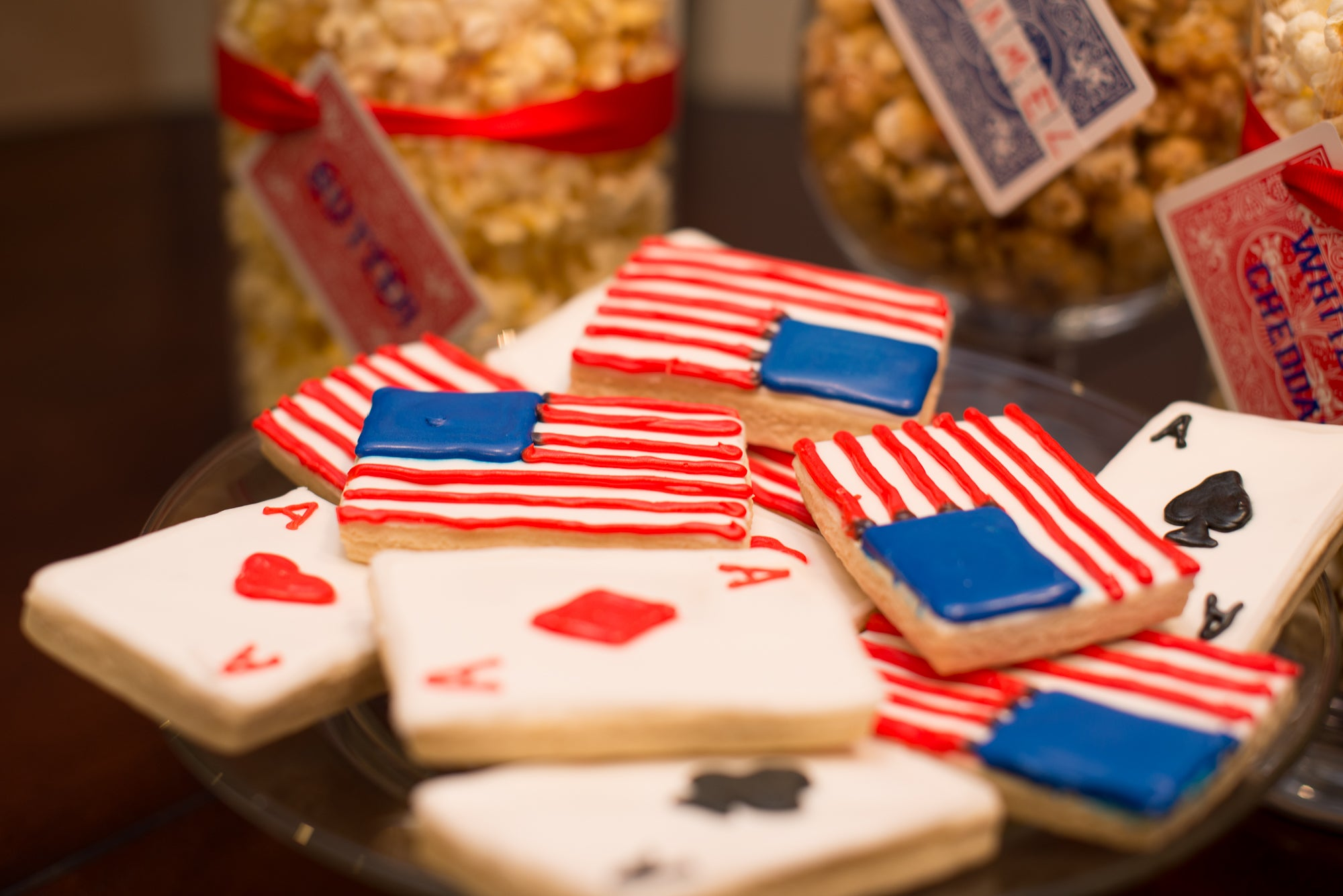 House of Cards Watch Party-5