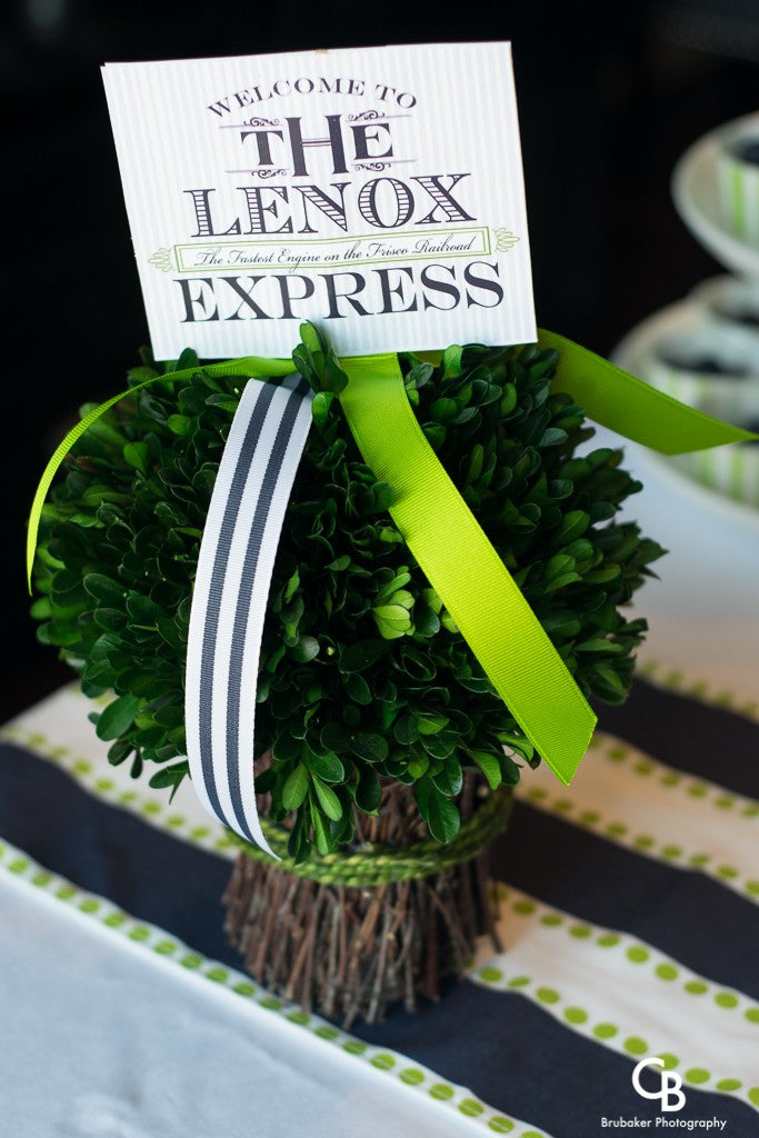 Lenox Express Gilded Glamour