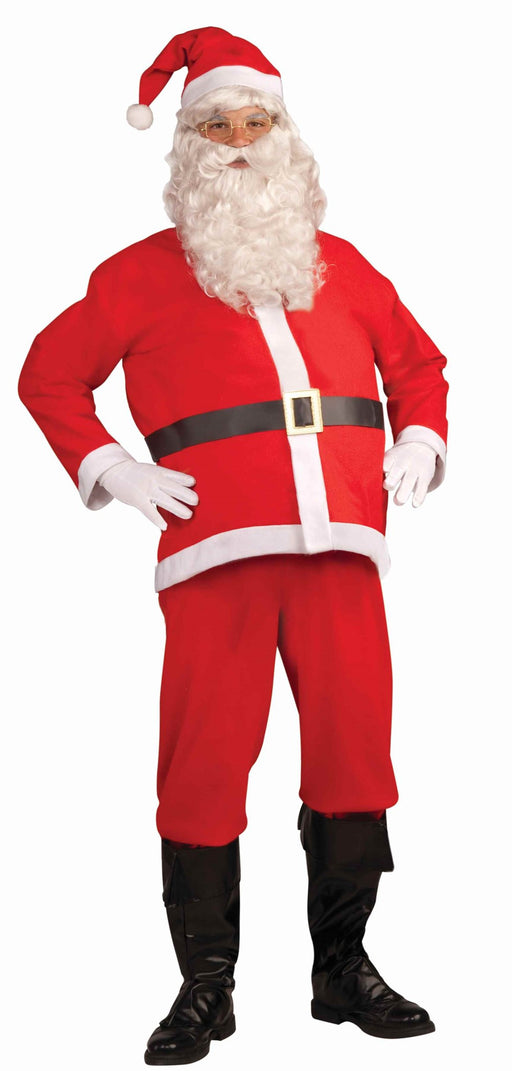 Santa Claus Costume, Large