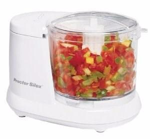 Proctor Silex, Food Chopper