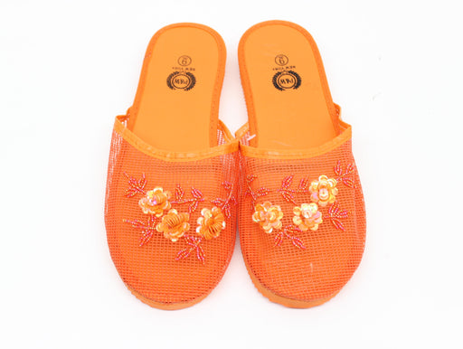 Women's Chinese Slippers