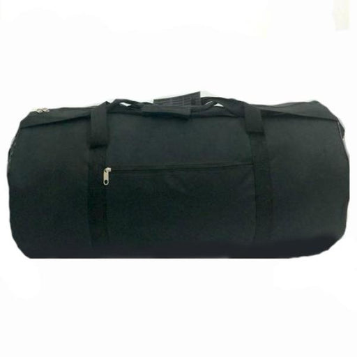 "Travel Duffel Bag, ""Gusano"" 30 lbs 24"""