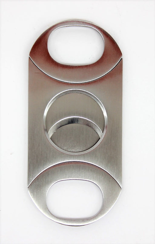 Cigar Cutter Two Blade CUT56
