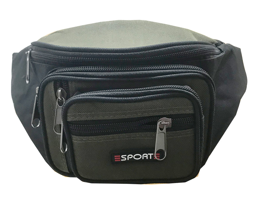 Fanny Pack for Men and Women, Riñonera